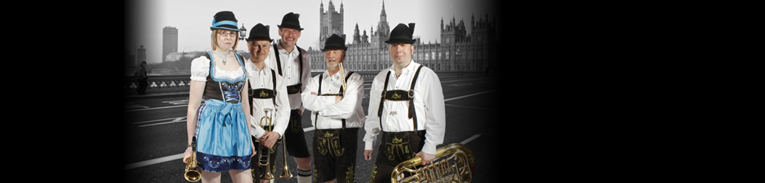 artists similar to Bier Stein Oompah Band