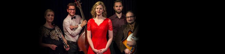 brigata swing anglo-italian jazz quintet london