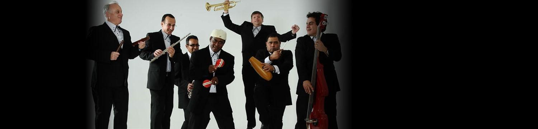 caribanda latin, salsa or cuban band london