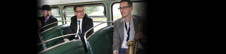 carlitos gang jazz trio monmouth