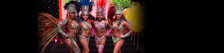 carnival do brazil brazillian band london