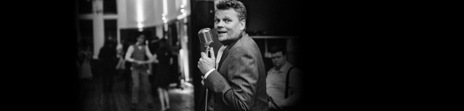 david hayes swing & rat pack band london