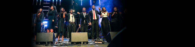 desire gospel choir gospel choir london