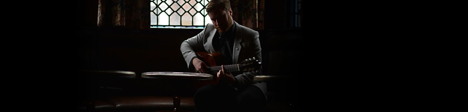 dylan parsons acoustic singer-guitarist south yorkshire