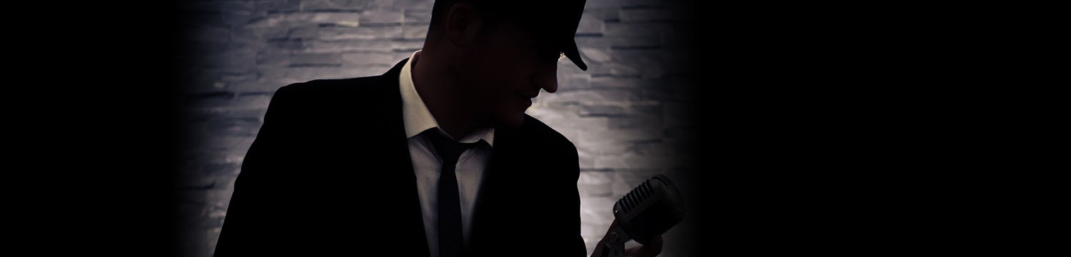 eddie cullen - ultimate crooners solo rat pack and swing singer london