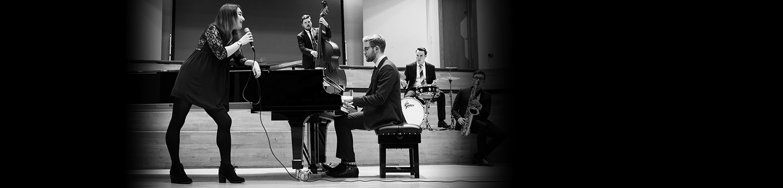 full house jazz band london
