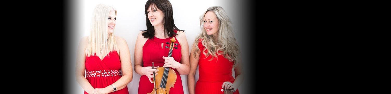 gracia trio acoustic trio staffordshire