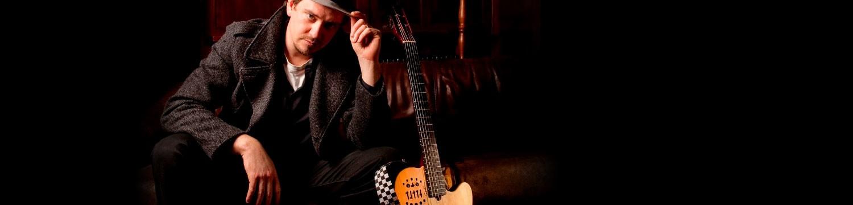 huw jones solo singer/guitarist london