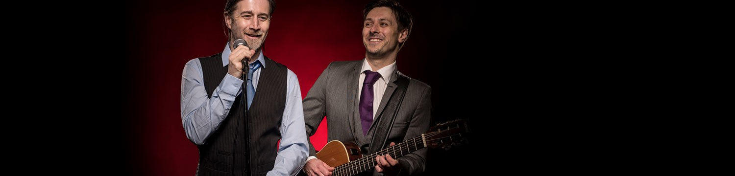 indigo moment acoustic jazz duo greater manchester