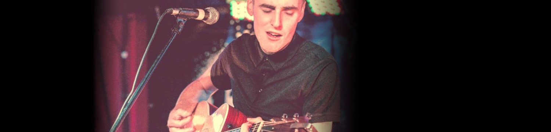 joe james singer guitarist hertfordshire