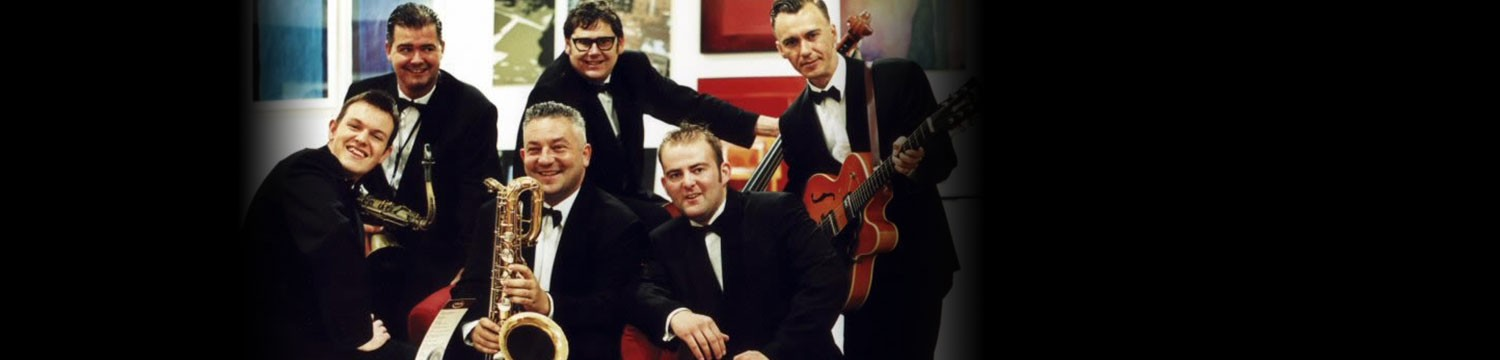 king pleasure and the biscuit boys jazz and swing band west midlands