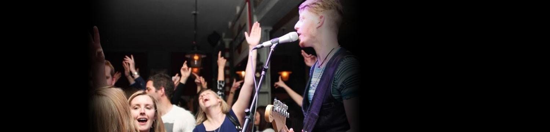 matthew anthony singer/guitarist london