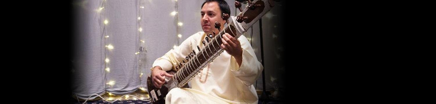ravi (sitar player) indian & bollywood band essex