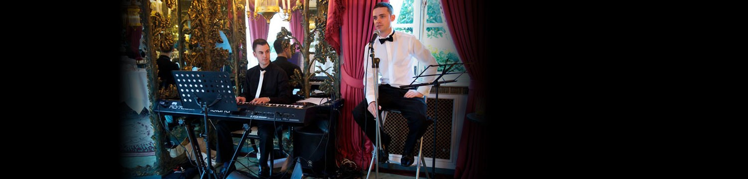 remastered solo artist, duo or trio west midlands
