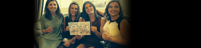 sam the caricaturist caricaturist leicestershire