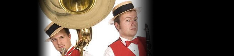 silkville road allstars dixieland jazz trio london
