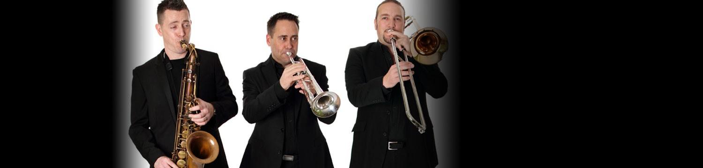 smooth horns brass trio hampshire