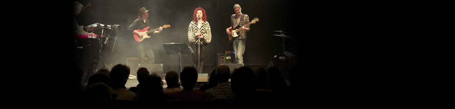 sophie and the exciters soul band northamptonshire