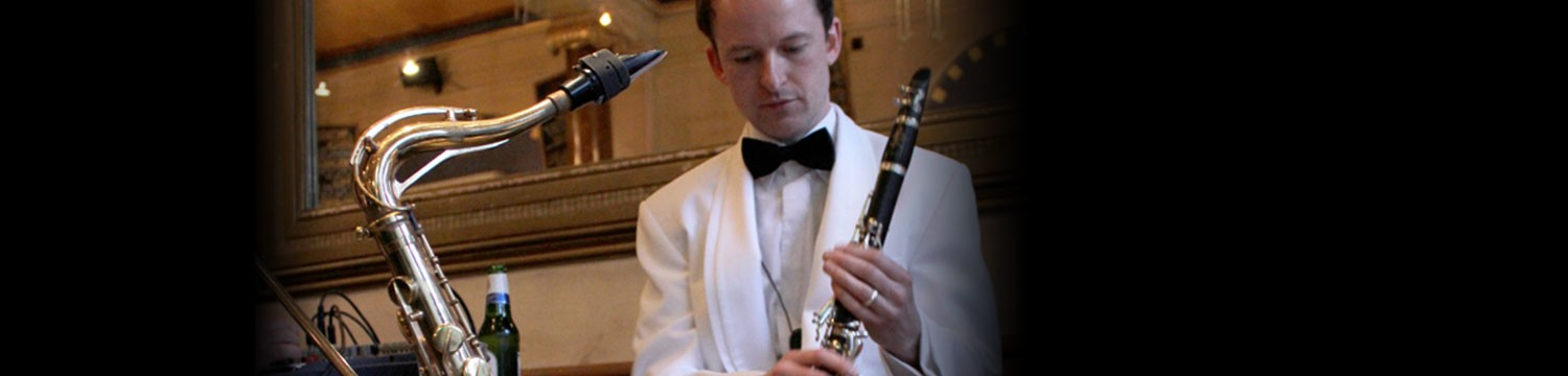 st louis swing jazz band oxfordshire