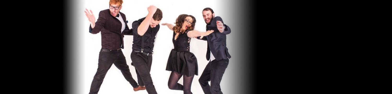 the funktown express function band cheshire