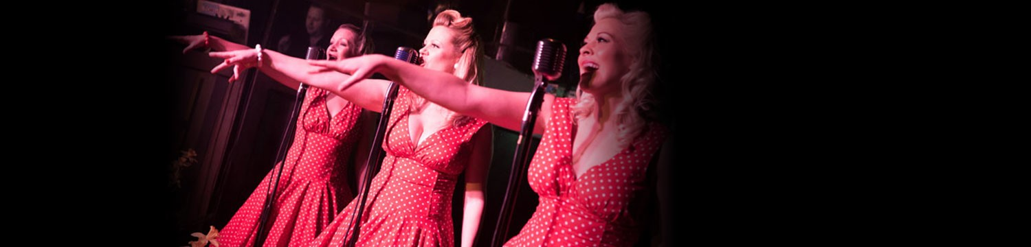 the melodic belles vocal harmony trio bedfordshire