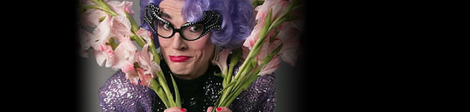 the untamed edna experience lookalike london