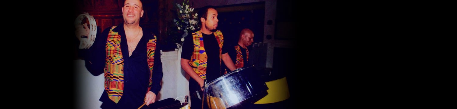 tnt steel combo steel band london