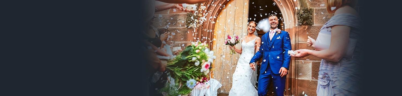 Summer Wedding Themed Music & Entertainment Ideas