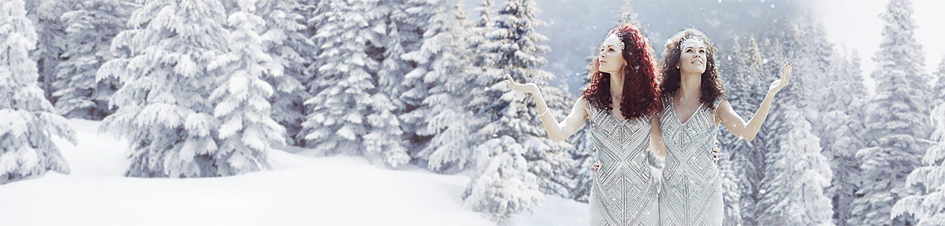 The Winter Wonderland Collection