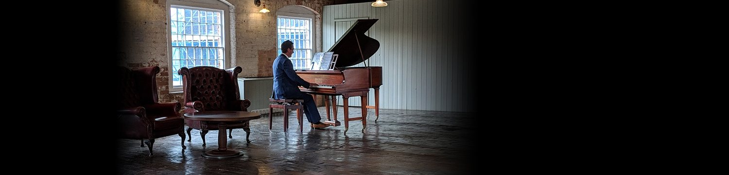 kevin peters pianist derbyshire