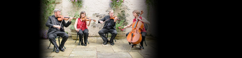 tatton strings string quartet cheshire