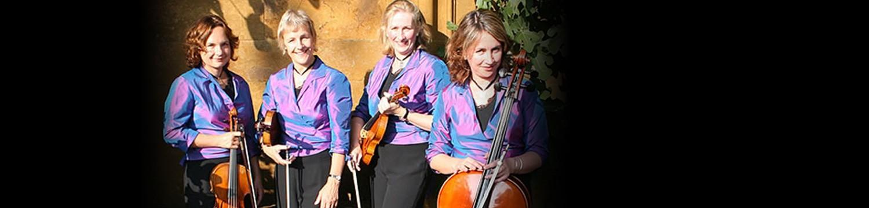 artists similar to astor string quartet