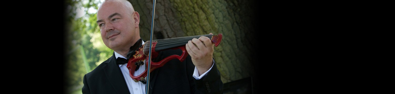benedict heartz electric violinist worcestershire