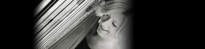 berenice (harpist) harpist north yorkshire