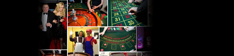 casino nights mobile casino kent