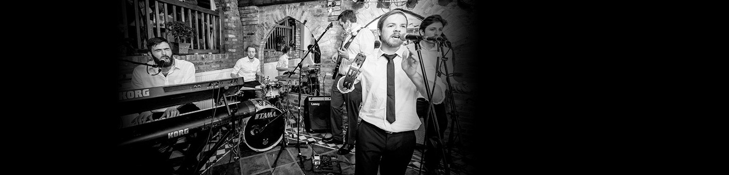 covered up function band east sussex