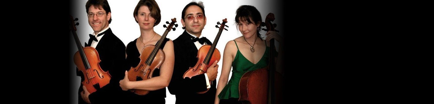 crystal strings string quartet west midlands