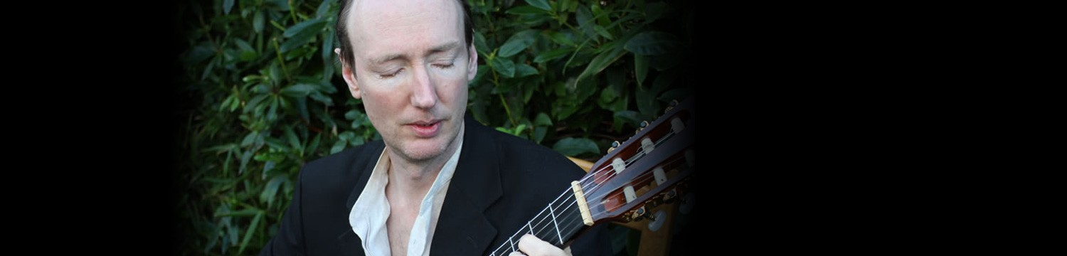dennis okelly classical guitarist cornwall