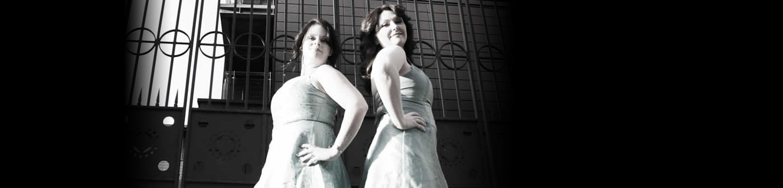 double divas classical & opera singer south yorkshire