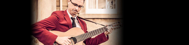 duncan harper classical guitarist east sussex