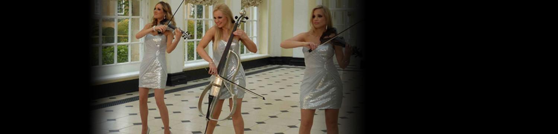 electrica string trio electric string trio london
