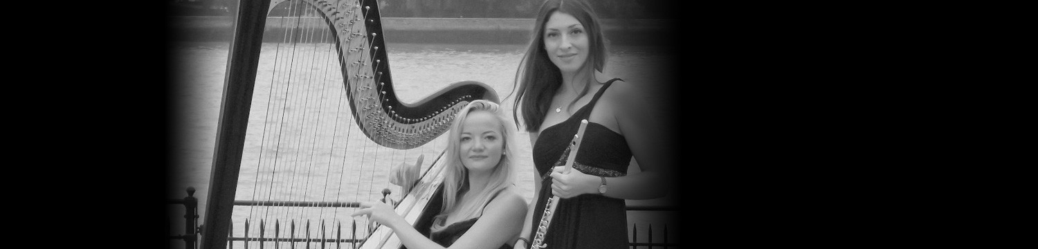 elysium flute and harp duo flute and harp duo. west midlands