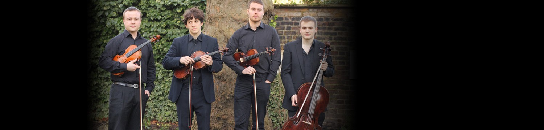 faustus string quartet string quartet london