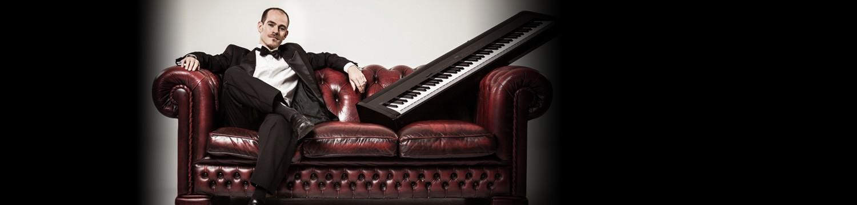 artists similar to JG Piano (Pianist)