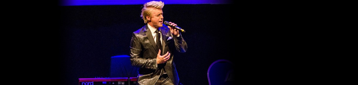 jonathan ansell classical singer west yorkshire