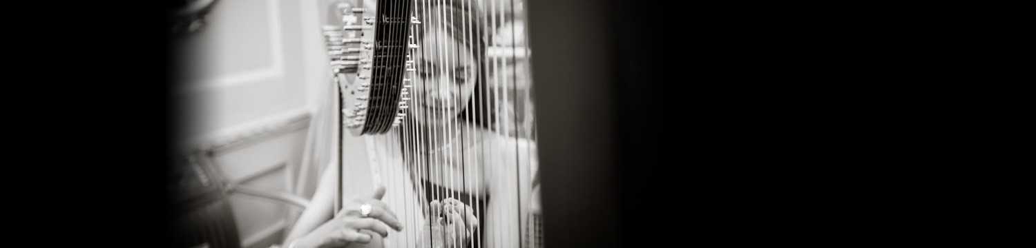 melissa (harpist) harpist london