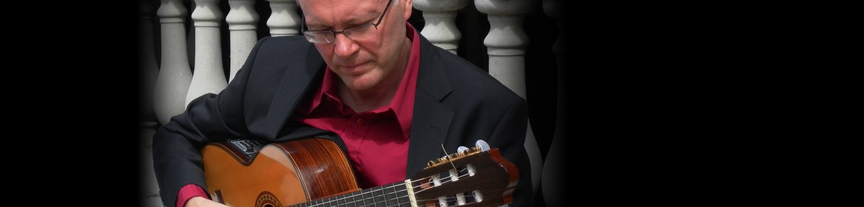 neil brown classical guitarist hampshire