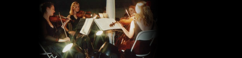 no strings attached string quartet london