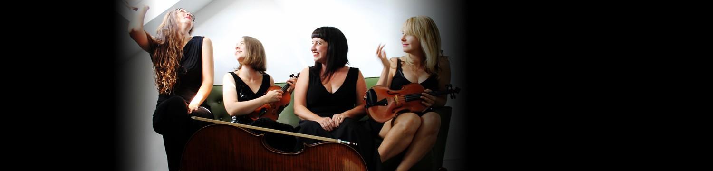solar strings string quartet newcastle upon tyne