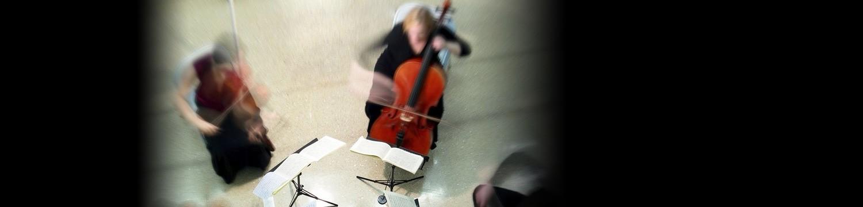 artists similar to The Scottish String Quartet